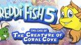 弗莱迪小鱼5:珊瑚湾生物