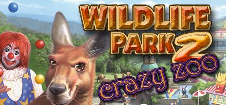 野生动物园2 - 疯狂的动物园