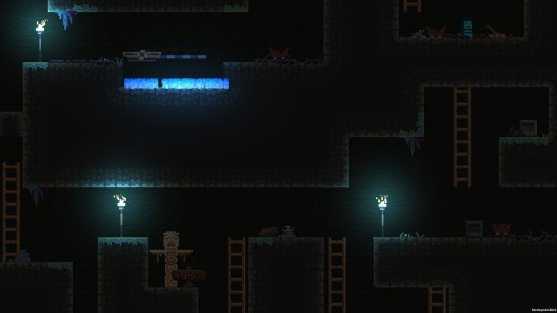 神秘的矿井截图第3张