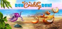 运行Crabby Run