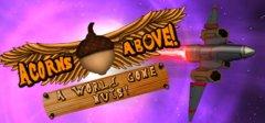 橡子飞机:一个疯狂的世界
