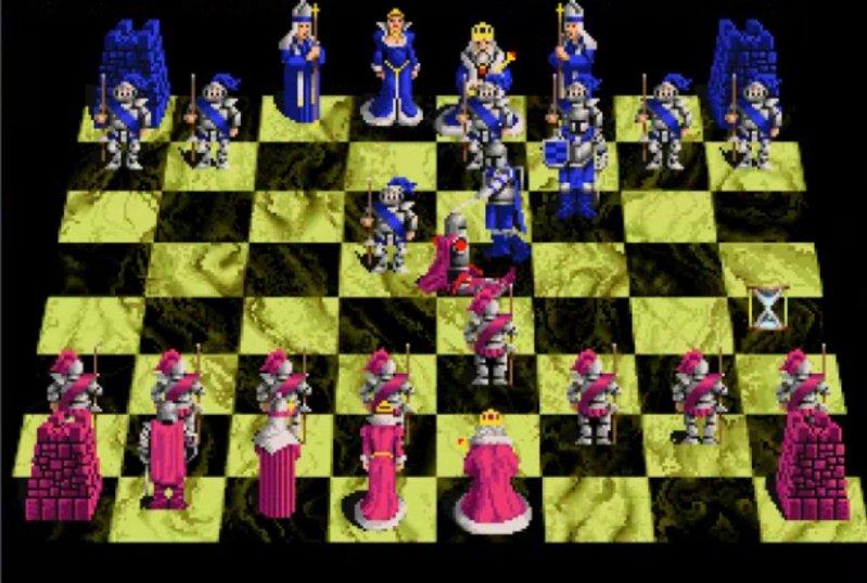 国际象棋截图第5张