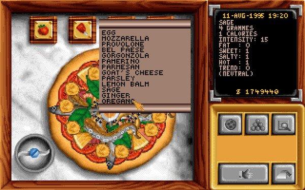 披萨大亨截图第3张