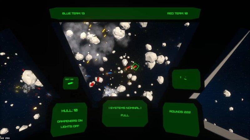 脉冲:太空作战截图第3张