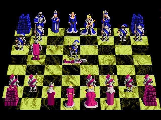 国际象棋截图第1张