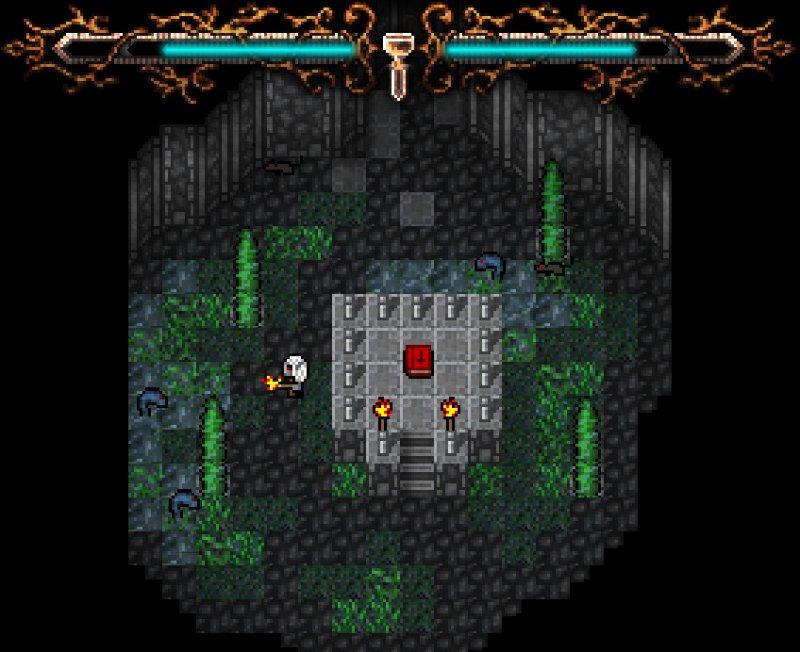 地狱庄园截图第4张