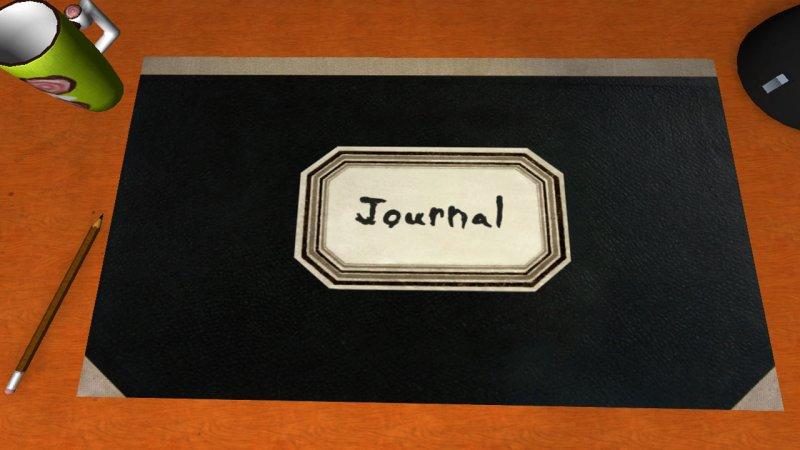日记截图第1张