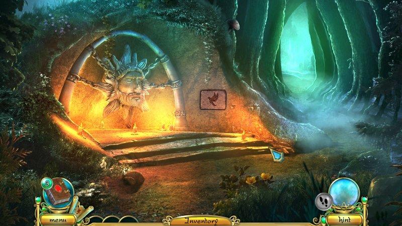 猎户座神话:北方之光截图第10张