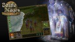 魔法之战:黑暗征兆截图
