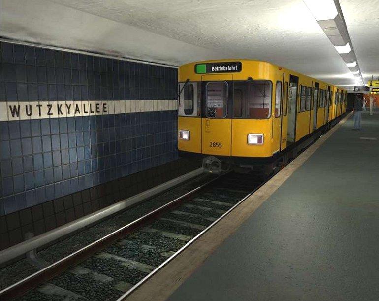 地铁世界第二辑:柏林截图第4张