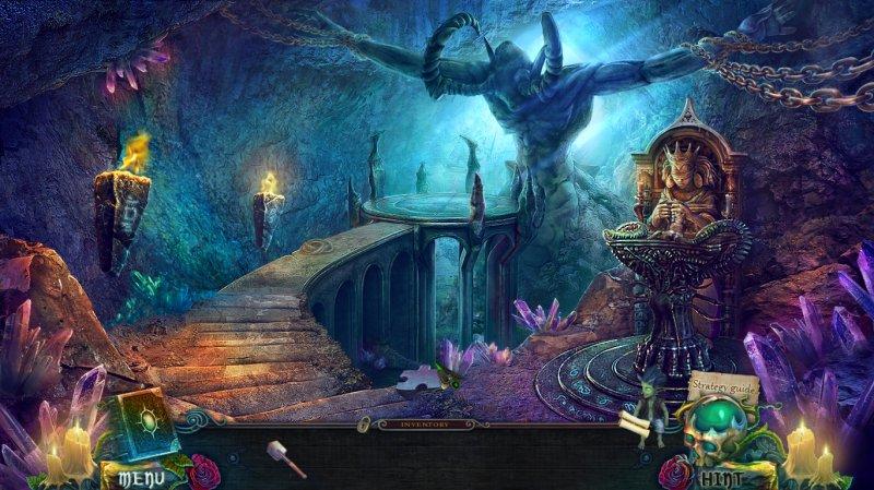 女巫的遗产:羁绊截图第4张