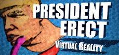 恶搞总统 VR