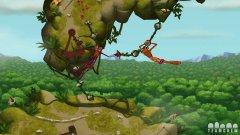 青蛙登山者截图
