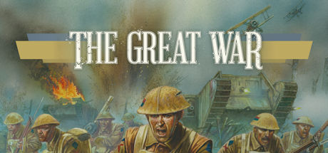 命令与色彩:伟大的战争