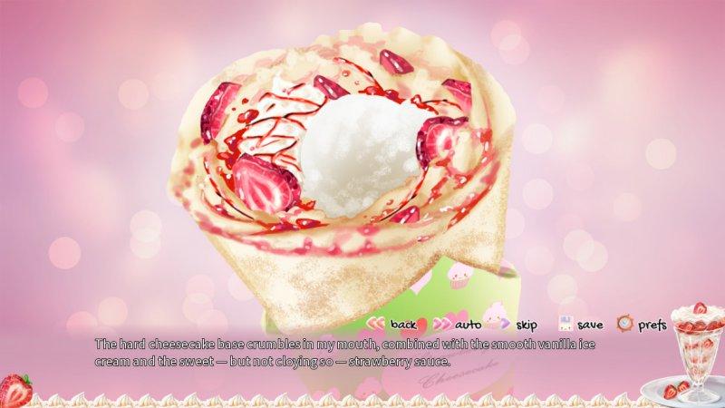 草莓果醋截图第3张