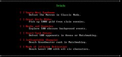圣域RPG:黑盒版截图