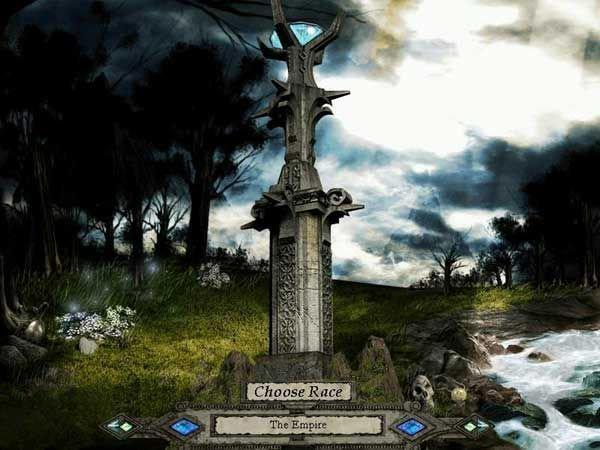 圣战群英传II:精灵之崛起截图第4张