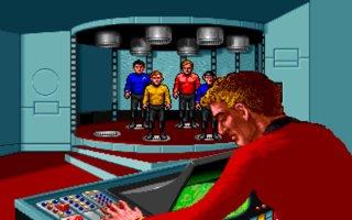 星际迷航:25周年纪念截图第4张
