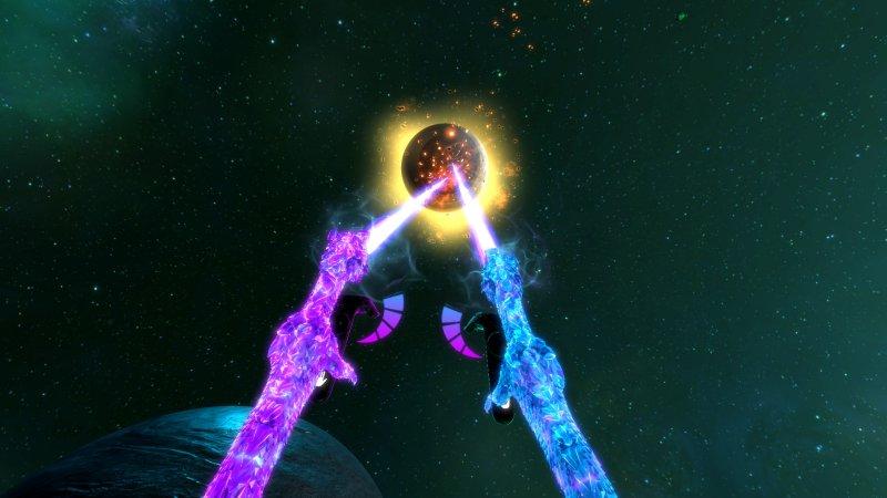 太空龙截图第3张