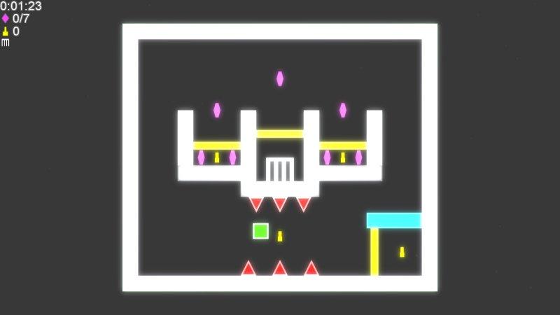 超立方体截图第4张