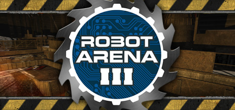 机器人竞技场III