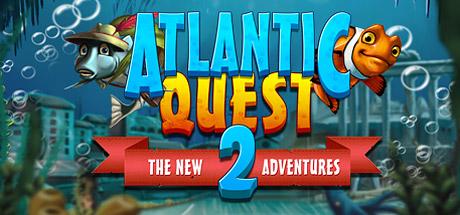 大西洋探索2 - 新冒险 -