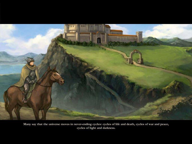 益智之谜:战神的挑战截图第1张