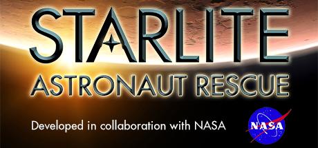 宇航员救援 - 与NASA合作开发