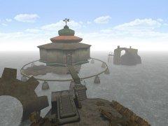 真神秘岛截图
