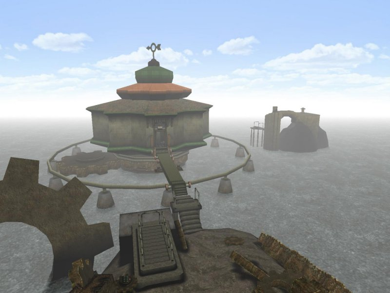 真神秘岛截图第10张