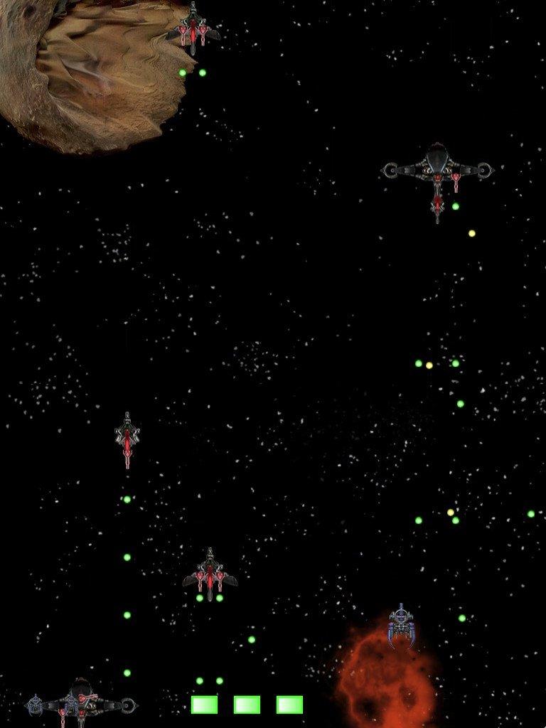 银河征服截图第3张