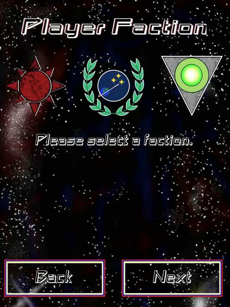 银河征服截图第4张