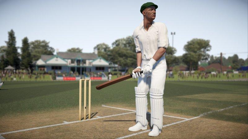 唐·布拉德曼板球17截图第3张