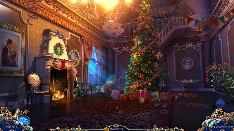 圣诞故事:汉斯克安的玩具士兵截图第1张