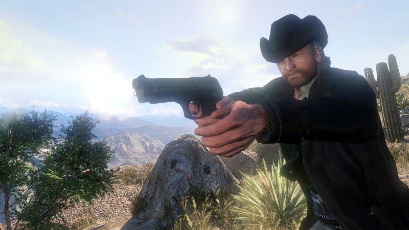狂野西部:毒枭截图第4张