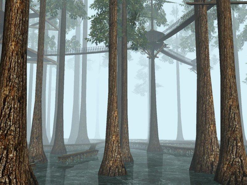 真神秘岛截图第2张