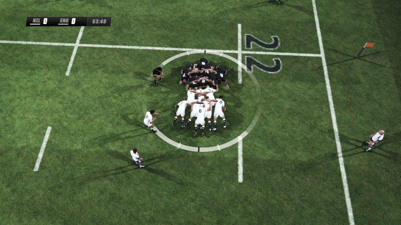 橄榄球挑战赛3截图第4张