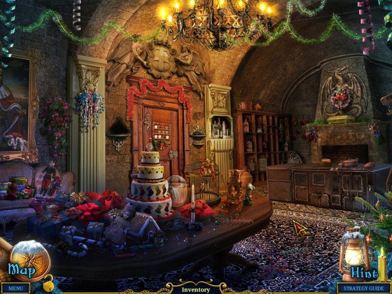 圣诞故事:胡桃夹子截图第1张