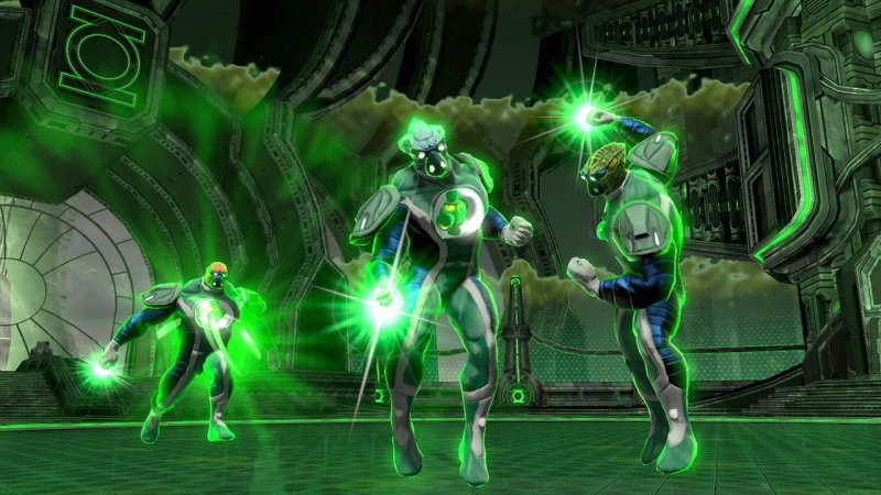 DC漫画英雄截图第3张