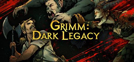 格林:黑暗的遗产
