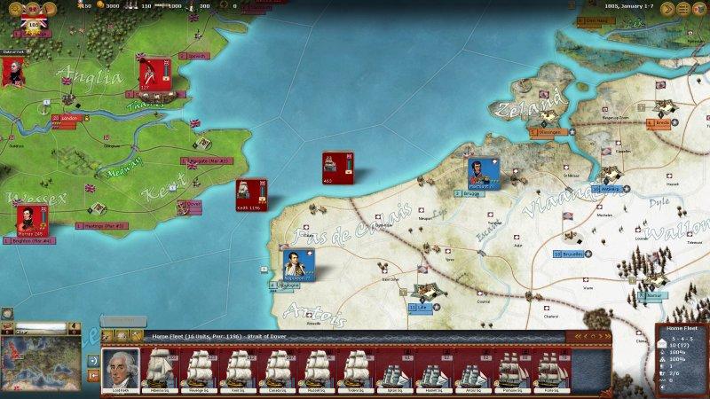 拿破仑战争截图第2张