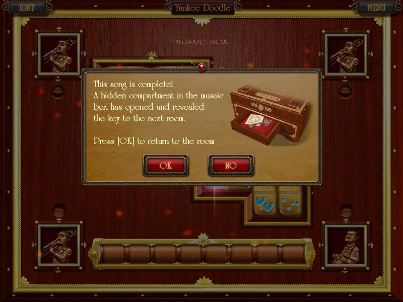 谜之音乐盒截图第3张