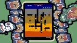 街机游戏系列:挖挖截图
