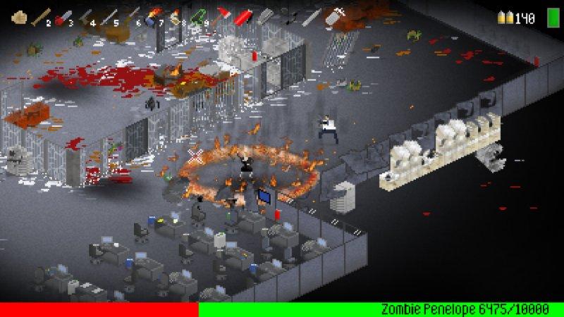 企业生活方式模拟截图第4张
