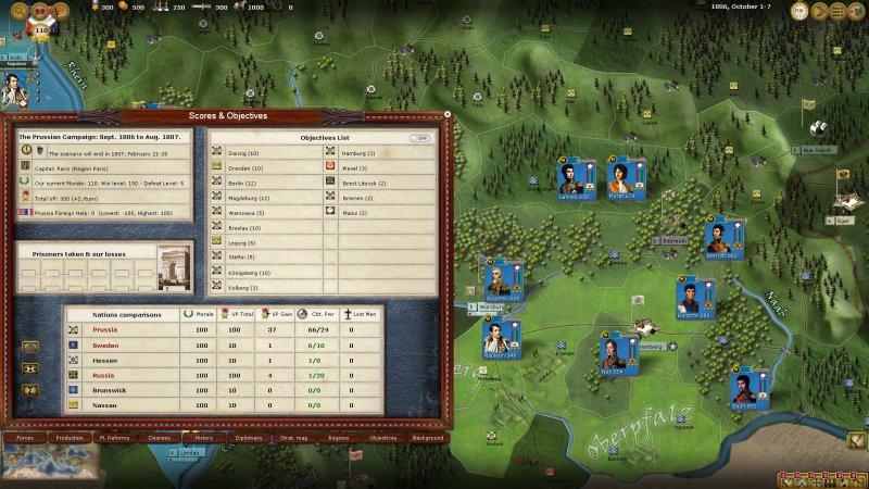 拿破仑战争截图第4张