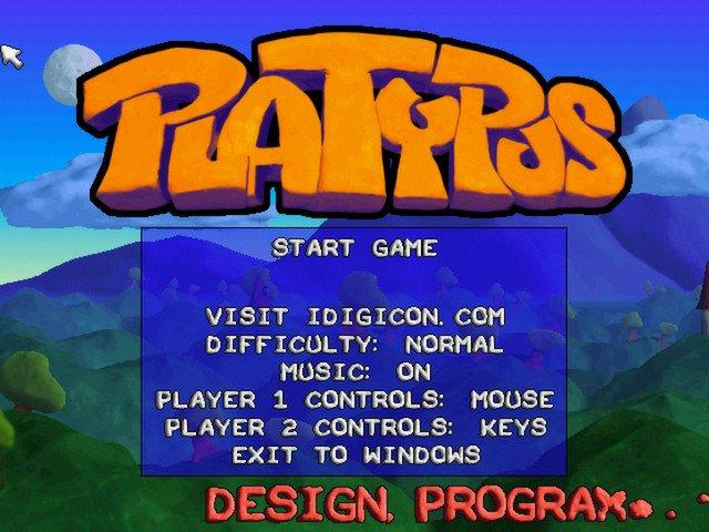 Platypus截图第3张