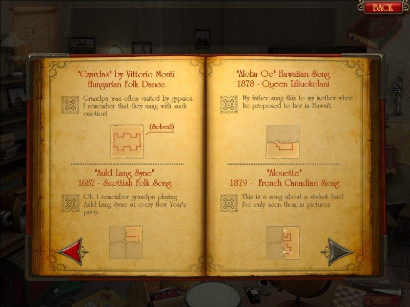 谜之音乐盒截图第1张
