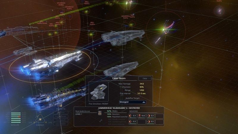 星锤:先驱预言截图第1张