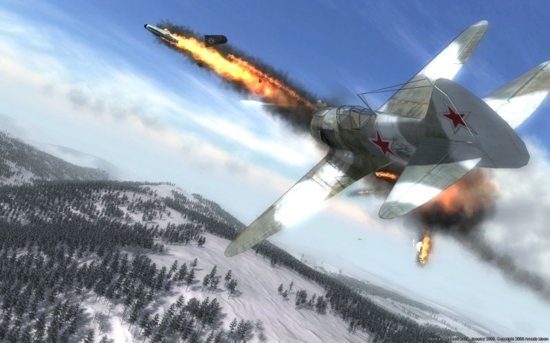 空中冲突:秘密战争截图第1张