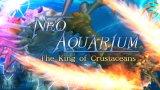 新水族馆:甲壳动物之王